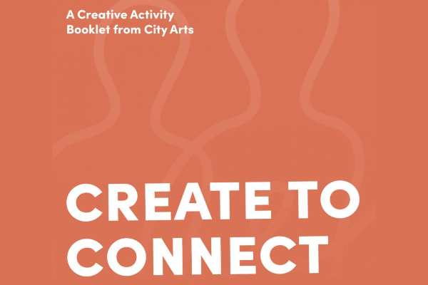 create to connect booklet